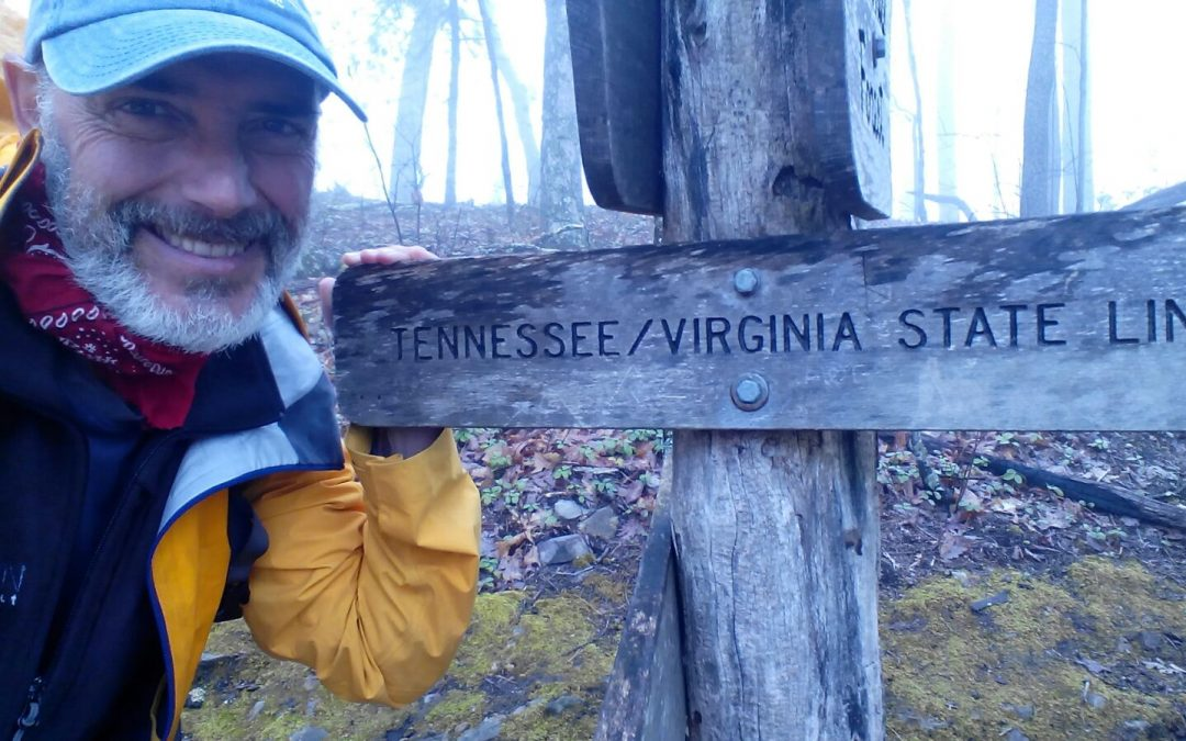Appalachian Trail (13) – Trail Magic